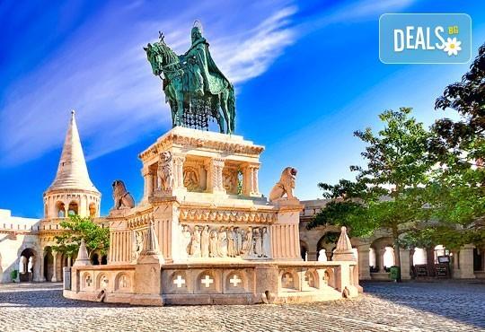 Самолетна екскурзия до Будапеща, на дата по избор! 3 нощувки със закуски в хотел 3*, билет, летищни такси и трансфери! Индивидуално пътуване! - Снимка 2