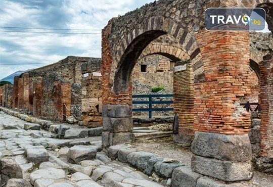 Гранд тур на Италия на дата по избор: самолетен билет, летищни такси, трансфери, 7 нощувки със закуски в хотели 3*, водач и богата програма! Потвърдено пътуване - Снимка 8