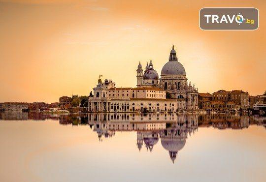 Гранд тур на Италия на дата по избор: самолетен билет, летищни такси, трансфери, 7 нощувки със закуски в хотели 3*, водач и богата програма! Потвърдено пътуване - Снимка 11