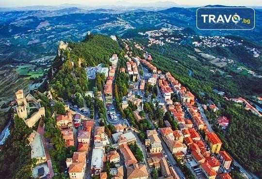 Гранд тур на Италия на дата по избор: самолетен билет, летищни такси, трансфери, 7 нощувки със закуски в хотели 3*, водач и богата програма! Потвърдено пътуване - Снимка 14