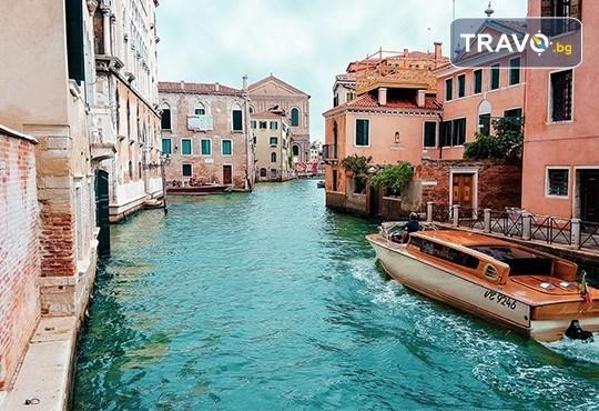 Гранд тур на Италия на дата по избор: самолетен билет, летищни такси, трансфери, 7 нощувки със закуски в хотели 3*, водач и богата програма! Потвърдено пътуване - Снимка 12