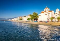 Екскурзия през юни или септември до Паралия Катерини и Солун, с възможност за посещение на Метеора! 2 нощувки със закуски, транспорт и магистрални такси! - Снимка