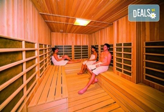 Късно лято в Didim Beach Elegance Aqua & Thermal 5*, Турция, с Глобус Холидейс! 5 или 7 нощувки All Inclusive, безплатно за дете до 12.99 г, възможност за транспорт - Снимка 11