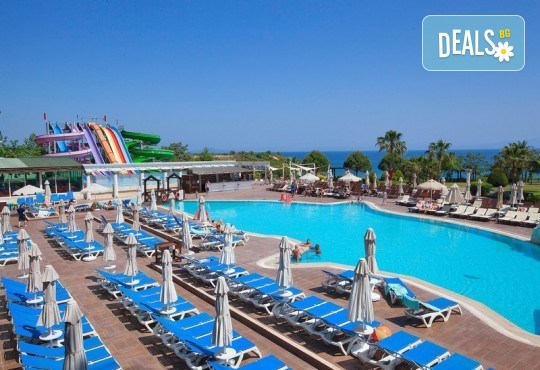 Късно лято в Didim Beach Elegance Aqua & Thermal 5*, Турция, с Глобус Холидейс! 5 или 7 нощувки All Inclusive, безплатно за дете до 12.99 г, възможност за транспорт - Снимка 17