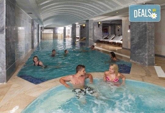 Късно лято в Didim Beach Elegance Aqua & Thermal 5*, Турция, с Глобус Холидейс! 5 или 7 нощувки All Inclusive, безплатно за дете до 12.99 г, възможност за транспорт - Снимка 13