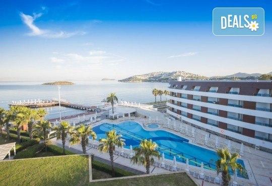 Почивка в Grand Park Bodrum 5*, Турция: 7 нощувки на база Ultra All Inclusive