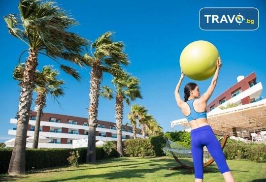 Почивка в края на лятото в Grand Park Bodrum 5*, Турция! 7 нощувки на база Ultra All Inclusive, безплатно за дете до 12.99г., възможност за транспорт - Снимка 16