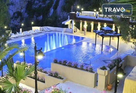 Почивка в края на лятото в Ladonia Hotels Adakule 5*, Кушадасъ! 7 нощувки на база Ultra All Inclusive, безплатно за дете до 12.99г., възможност за транспорт - Снимка 12
