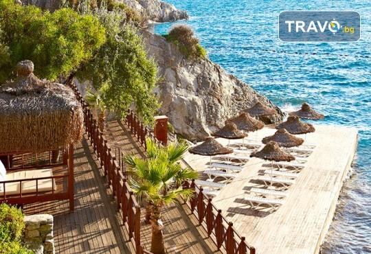 Почивка в края на лятото в Ladonia Hotels Adakule 5*, Кушадасъ! 7 нощувки на база Ultra All Inclusive, безплатно за дете до 12.99г., възможност за транспорт - Снимка 14