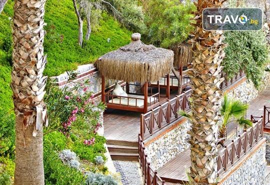 Почивка в края на лятото в Ladonia Hotels Adakule 5*, Кушадасъ! 7 нощувки на база Ultra All Inclusive, безплатно за дете до 12.99г., възможност за транспорт - Снимка 15