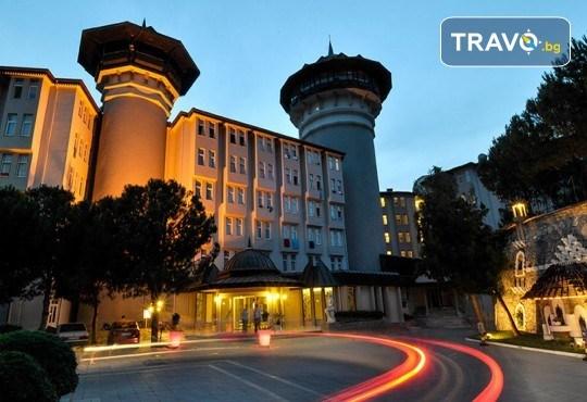 Почивка в края на лятото в Ladonia Hotels Adakule 5*, Кушадасъ! 7 нощувки на база Ultra All Inclusive, безплатно за дете до 12.99г., възможност за транспорт - Снимка 3