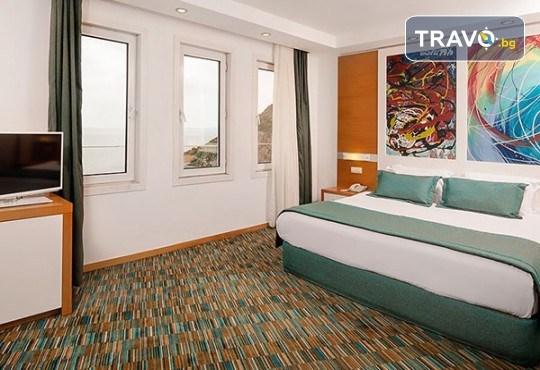 Почивка в края на лятото в Ladonia Hotels Adakule 5*, Кушадасъ! 7 нощувки на база Ultra All Inclusive, безплатно за дете до 12.99г., възможност за транспорт - Снимка 4