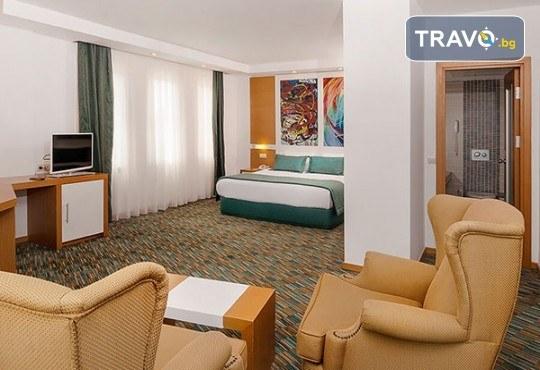 Почивка в края на лятото в Ladonia Hotels Adakule 5*, Кушадасъ! 7 нощувки на база Ultra All Inclusive, безплатно за дете до 12.99г., възможност за транспорт - Снимка 5