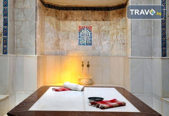 Почивка в края на лятото в Ladonia Hotels Adakule 5*, Кушадасъ! 7 нощувки на база Ultra All Inclusive, безплатно за дете до 12.99г., възможност за транспорт - Снимка 10