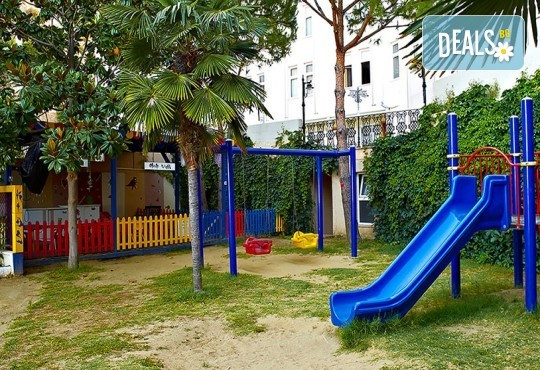 Почивка в края на лятото в Ladonia Hotels Adakule 5*, Кушадасъ! 7 нощувки на база Ultra All Inclusive, безплатно за дете до 12.99г., възможност за транспорт - Снимка 13