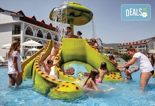 Късно лято в Дидим, Турция! Почивка в Ramada Resort Hotel Akbuk 4+*, 5 или 7 нощувки All Inclusive, безплатно за дете до 13 г. и възможност за транспорт! - Снимка 14