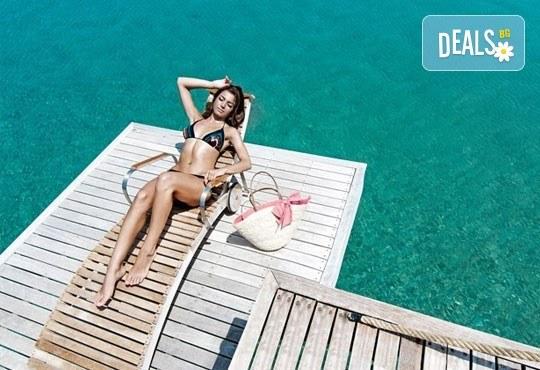 Късно лято в Дидим, Турция! Почивка в Garden of Sun 5*, 5 или 7 нощувки All Inclusive, безплатно за дете до 12.99г., възможност за транспорт - Снимка 17
