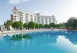 Късно лято в Дидим, Турция! Почивка в Garden of Sun 5*, 5 или 7 нощувки All Inclusive, безплатно за дете до 12.99г., възможност за транспорт - Снимка