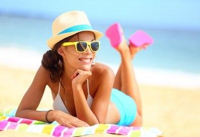 Изпратете лятото с почивка в Испания, Малграт де Мар! Самолетен билет, 7 нощувки със закуски и вечери в хотел 3*, летищни такси и трансфери! - Снимка