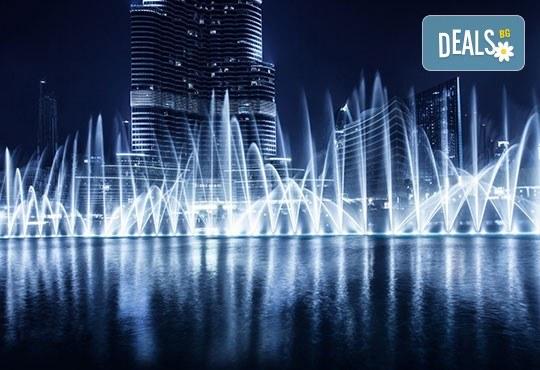 Есенна почивка в Дубай, ОАЕ, с Лале Тур! Самолетен билет, летищни такси, 4 нощувки със закуски в хотел по избор 3 или 4*. Индивидуално пътуване! - Снимка 2