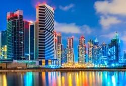 Есенна почивка в Дубай, ОАЕ, с Лале Тур! Самолетен билет, летищни такси, 4 нощувки със закуски в хотел по избор 3 или 4*. Индивидуално пътуване! - Снимка