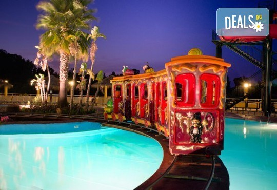 Почивка на о. Закинтос, чартърна програма, с ТА Солвекс! Самолетен билет, летищни такси, багаж, трансфер, 7 нощувки All inclusive в Zante Royal Resort & Water Park 4*, Василикос - Снимка 7