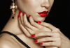 Класически маникюр в цвят по избор от богатата палитра на Flormar в салон за красота Ванеси! - thumb 2