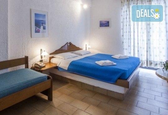 Лятна почивка в Гърция, Халкидики в период по избор! 7 нощувки All Inclusive Light в Across Golden Beach Hotel 2*, Касандра, транспорт и водач от ТА Солвекс! - Снимка 5