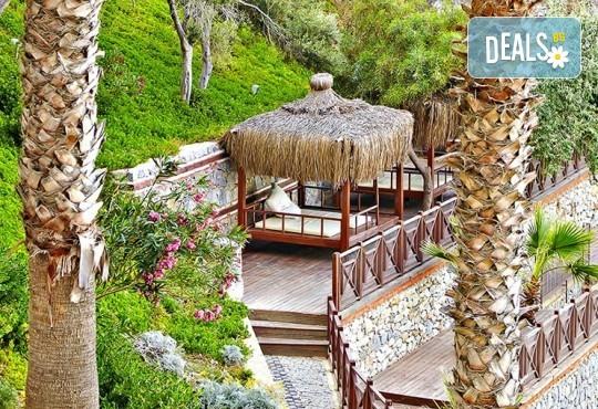 Почивка през септември в Hotel Ladonia Adakule 5*, Кушадасъ! 7 нощувки на база All Inclusive, екскурзовод и възможност за транспорт! - Снимка 13