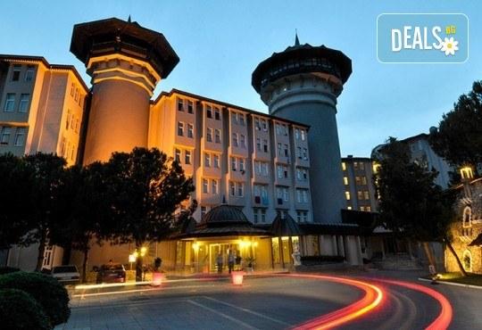 Почивка през септември в Hotel Ladonia Adakule 5*, Кушадасъ! 7 нощувки на база All Inclusive, екскурзовод и възможност за транспорт! - Снимка 15