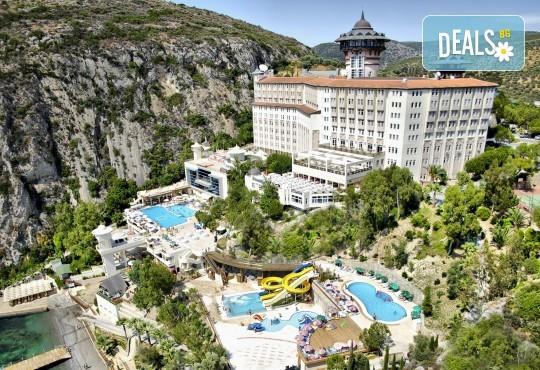 Почивка през септември в Hotel Ladonia Adakule 5*, Кушадасъ! 7 нощувки на база All Inclusive, екскурзовод и възможност за транспорт! - Снимка 2