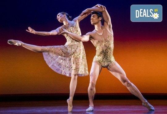 Кино Арена представя Triple Bill (Три съвременни балета) с участието на Наталия Осипова и Вадим Мунтагиров, на 26, 29 и 30 юни в кината в София! - Снимка 4