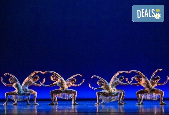 Кино Арена представя Triple Bill (Три съвременни балета) с участието на Наталия Осипова и Вадим Мунтагиров, на 26, 29 и 30 юни в кината в София! - Снимка 2