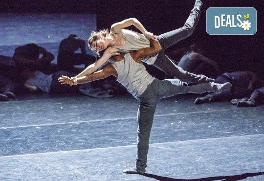 Кино Арена представя Triple Bill (Три съвременни балета) с участието на Наталия Осипова и Вадим Мунтагиров, на 26, 29 и 30 юни в кината в страната - Снимка 5