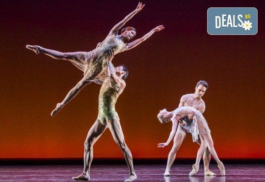 Кино Арена представя Triple Bill (Три съвременни балета) с участието на Наталия Осипова и Вадим Мунтагиров, на 26, 29 и 30 юни в кината в страната - Снимка 2