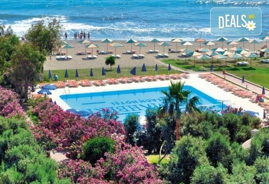 Last minute! All Inclusive почивка от 22.06. в Хотел MC Mahberi Beach 4*, Алания, Турция! 7 нощувки на база All Inclusive, възможност за транспорт - Снимка 3