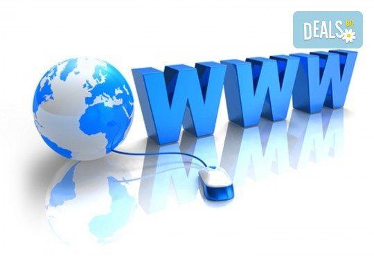 Популяризирайте бизнеса си! Изработване на уеб сайт, инсталиране и SEO оптимизация от IMM Design! - Снимка 7