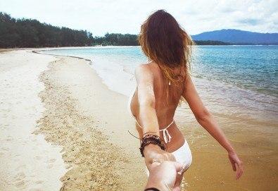 Еднодневна екскурзия през юни с плаж на Неа Ираклица в Гърция - транспорт и водач от Дениз Травел! - Снимка