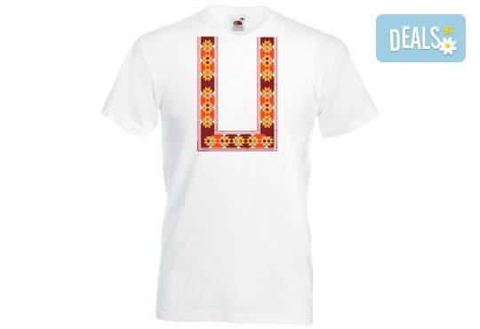 Тениски с индивидуален дизайн - снимка или картинка по избор на клиента, от Хартиен свят! - Снимка 11