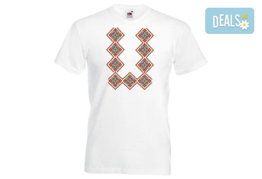 Тениски с индивидуален дизайн - снимка или картинка по избор на клиента, от Хартиен свят! - Снимка 5