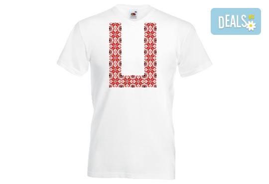 Тениски с индивидуален дизайн - снимка или картинка по избор на клиента, от Хартиен свят! - Снимка 9