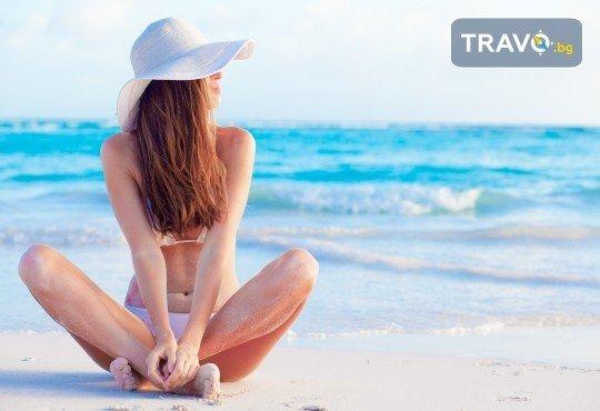 На плаж в Ставрос, Гърция, за 1 ден през лятото! Транспорт с дневен или нощен преход, водач и включена медицинска застраховка от Глобус Турс! - Снимка 2