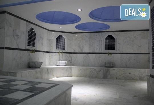 Почивка през лятото в Силиври, Турция! 3 нощувки със закуски и вечери в Hotel Selimpaşa Konağı 5*, ползване на турска баня и сауна, възможност за посещение на Истанбул! - Снимка 9