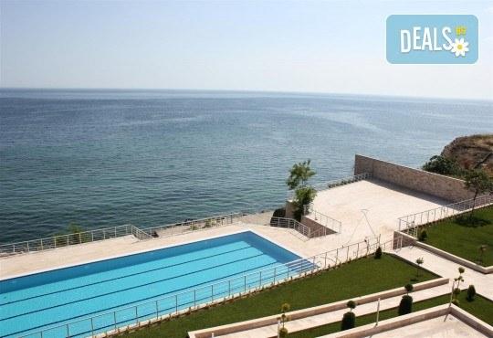 Почивка през лятото в Силиври, Турция! 3 нощувки със закуски и вечери в Hotel Selimpaşa Konağı 5*, ползване на турска баня и сауна, възможност за посещение на Истанбул! - Снимка 4