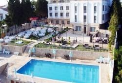 Почивка през лятото в Силиври, Турция! 3 нощувки със закуски и вечери в Hotel Selimpaşa Konağı 5*, ползване на турска баня и сауна, възможност за посещение на Истанбул! - Снимка