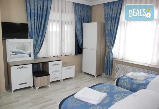 Почивка през лятото в Силиври, Турция! 3 нощувки със закуски и вечери в Hotel Selimpaşa Konağı 5*, ползване на турска баня и сауна, възможност за посещение на Истанбул! - Снимка 6