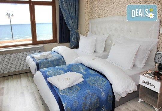Почивка през лятото в Силиври, Турция! 3 нощувки със закуски и вечери в Hotel Selimpaşa Konağı 5*, ползване на турска баня и сауна, възможност за посещение на Истанбул! - Снимка 5