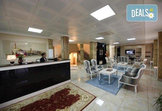 Почивка през лятото в Силиври, Турция! 3 нощувки със закуски и вечери в Hotel Selimpaşa Konağı 5*, ползване на турска баня и сауна, възможност за посещение на Истанбул! - Снимка 7