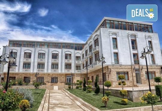 Почивка през лятото в Силиври, Турция! 3 нощувки със закуски и вечери в Hotel Selimpaşa Konağı 5*, ползване на турска баня и сауна, възможност за посещение на Истанбул! - Снимка 3