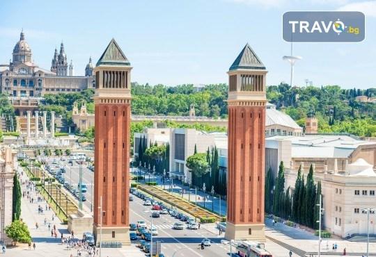 Барселона, Милано и перлите на Френската ривиера през октомври! Самолетни билети, 5 нощувки със закуски, водач и туристически обиколки в Милано, Кан и Сен Тропе! - Снимка 2